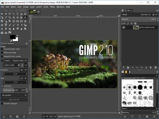 10 Best Free GIMP Plugins - Linux :TheTechTrick com