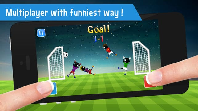 Top 5 Best Two Player Game Apps For Android And iOS