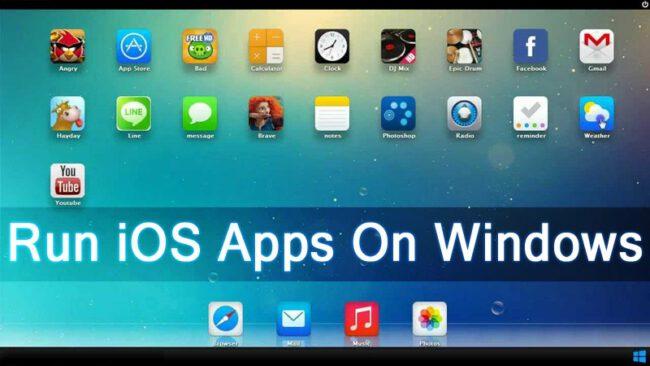 5 Best iOS Emulators For Windows PC (To Run iOS Apps) 2019