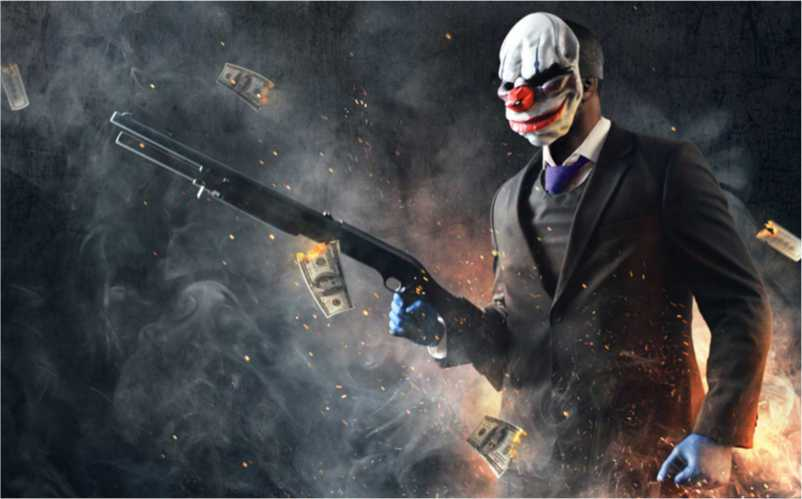 PAYDAY 3 release might be delayed
