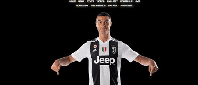 Ronaldo 7 Stream