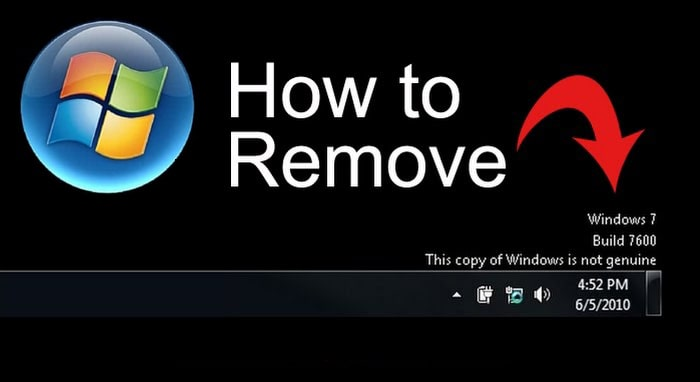 """How To Fix """"Windows 7 Is Not Genuine"""" Issue?"""