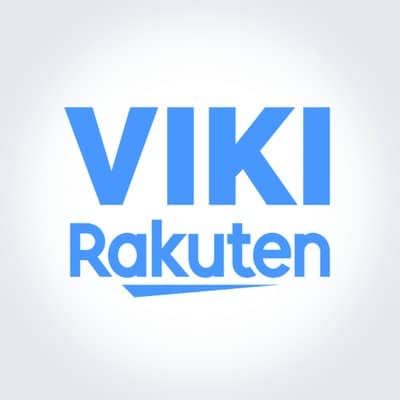 Viki-Rakuten Korean Drama website