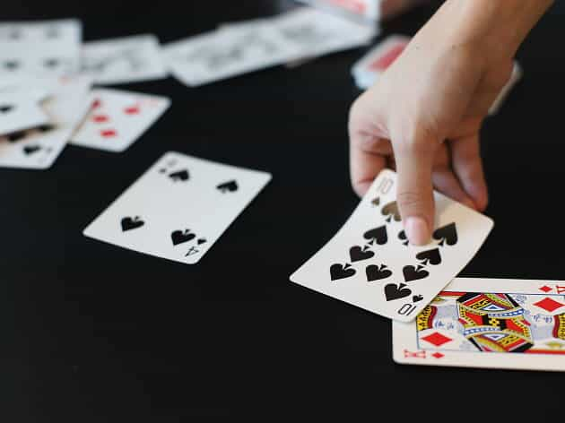 Rummy Three Card Poker: Is It The New Best Way To Play Cards?