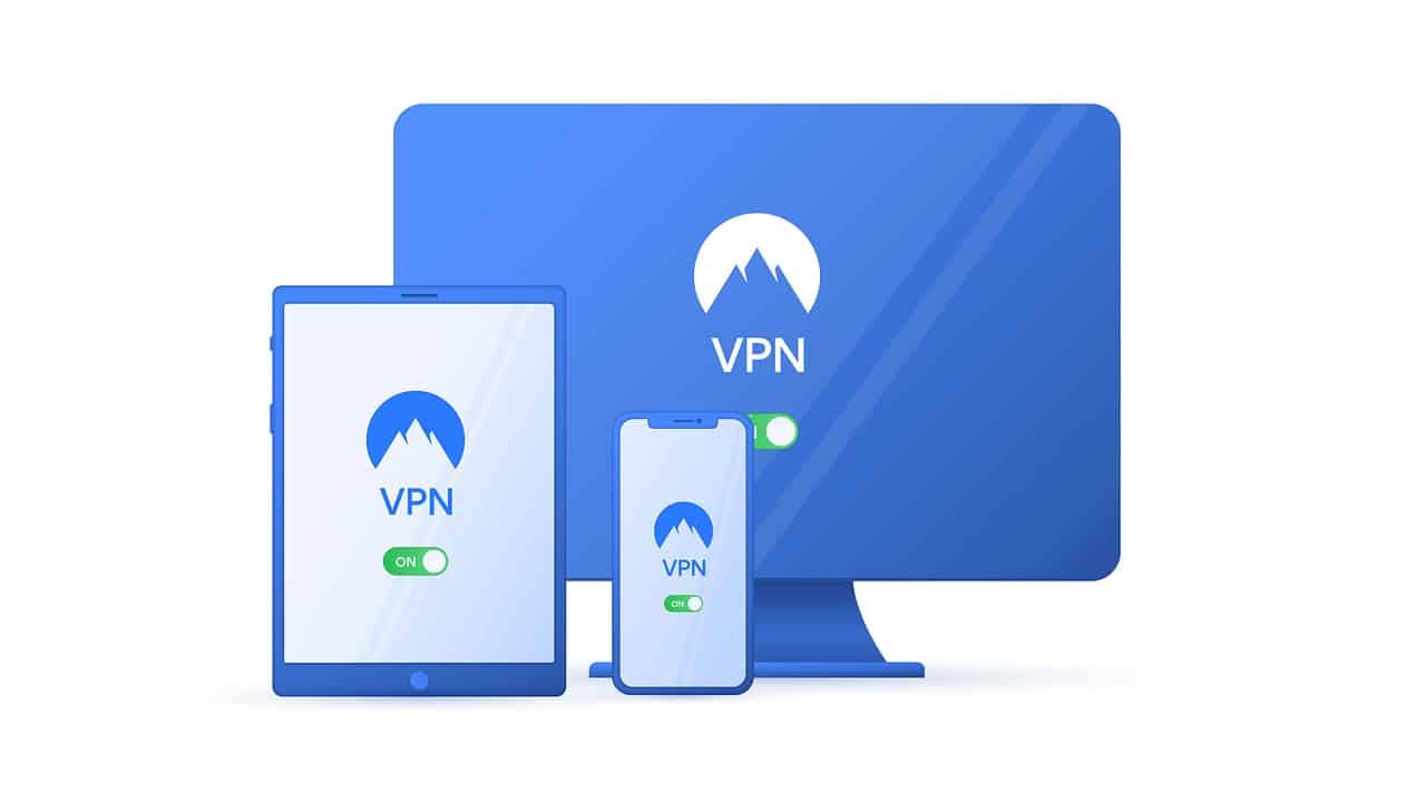 Being safe with a VPN when browsing