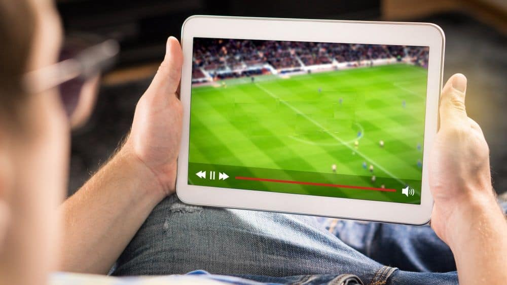 30 Best Sports Streaming Sites To Enjoy Sports