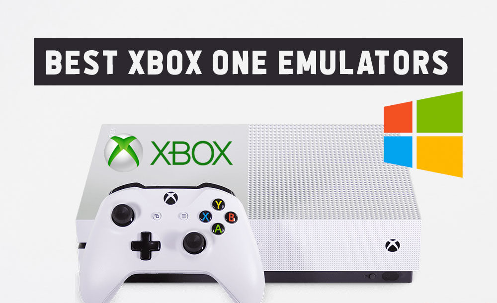 7 Best Xbox One Emulator for Windows PC
