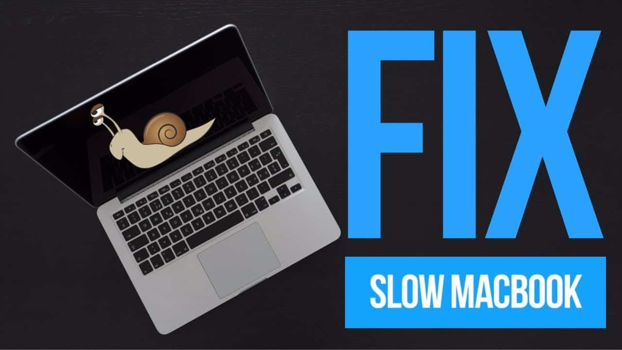 Discover the Top 5 Tips to Improve Your Slow Mac!