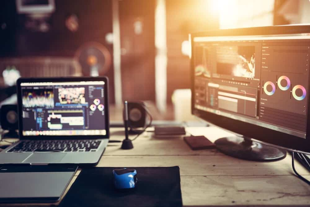 A Beginners Guide For Video Editing on PC
