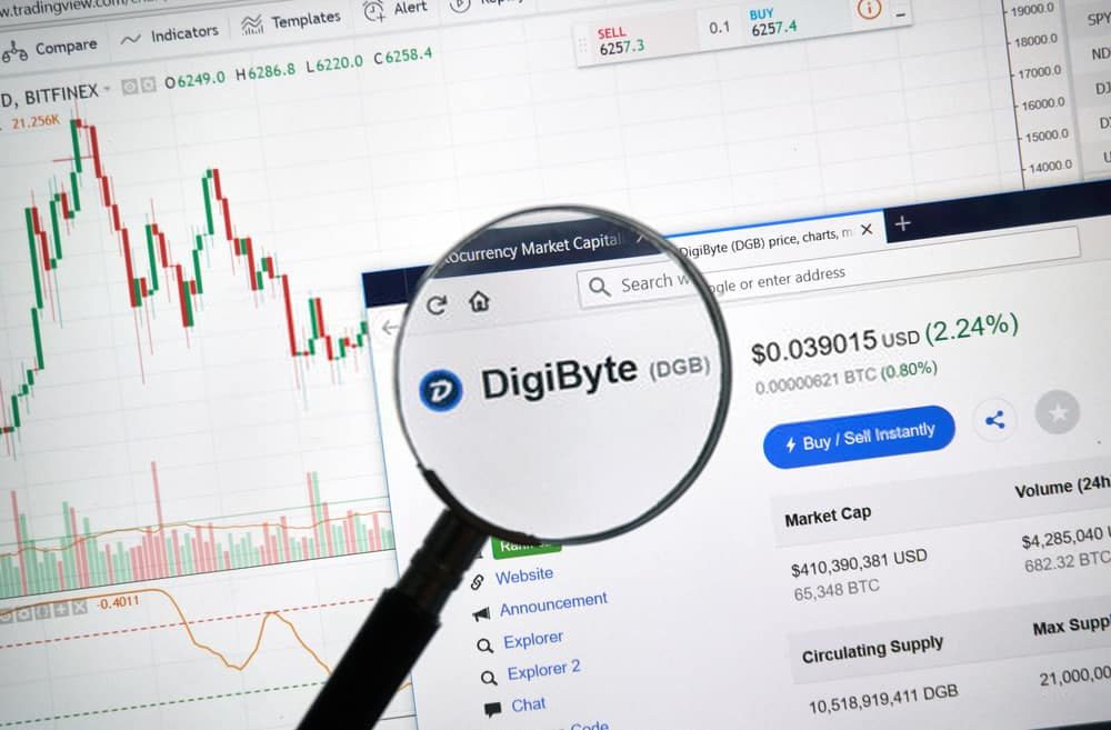 Learning about DigiByte: Is It a Fork of Bitcoin?